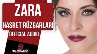 ZARA - HASRET RÜZGARLARI ( OFFICIAL AUDIO )