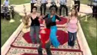 Mindblowing Performance Lady Amazing Voice Effect ( Arabic Song ,Farsi Song,)