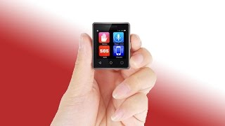 Smallest Mobile Phones in the World