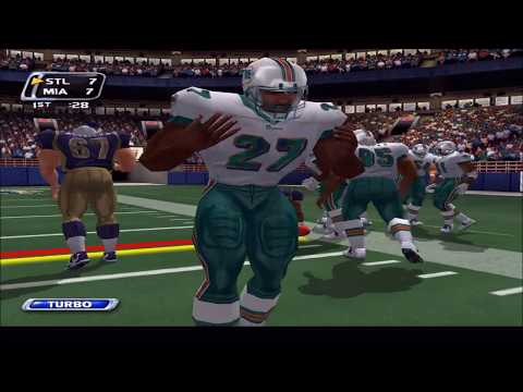 Xxx Mp4 NFL Blitz 2003 Marshall Faulk Da Bomb Cheese 3gp Sex