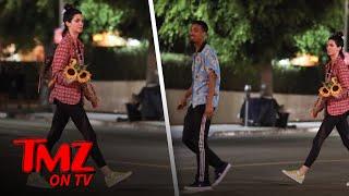 Kendall Jenner Has A New Man?   TMZ TV