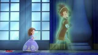 Princesse Sofia - Le gala des fantômes