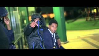 Kash (Tottenham) - Skengs | @PacmanTV @BlockstarKash