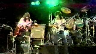 Pat Travers Band VIDEO BBC In Concert 1977 complete