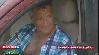Extranjeros salen a las calles pese a las alertas por huracán María