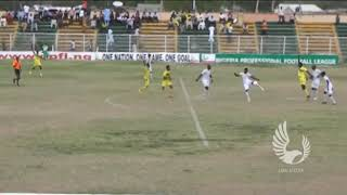 EL KANEMI WARRIORS VS PLATEAU UNITED  - MD24 Highlight