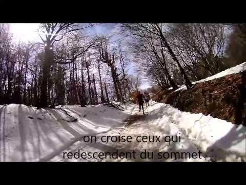 Blackmountain trail : le coupo cambo