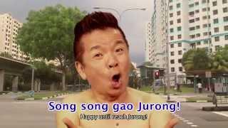 陳建彬  一個 Condom 一個洞 MV 「套 OST」| Marcus Chin - A Condom and a Hole (Rubbers OST)