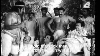 Sanyasi Raja - Part 1/14 - Uttam Kumar & Supriya Debi