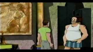 Class of the Titans - Episode 21 -