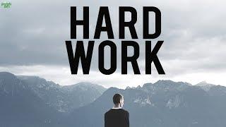"""HARD WORK"" - Heart Softening Recitation"