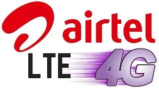 Airtel: Airtel 1GB 4G INTERNET TRICK! GRAB NOW - 100% WORKING - [ AUGUST - SEPTEMBER 2016 ]