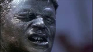 Ben Browder / John Crichton Beheaded In Farscape
