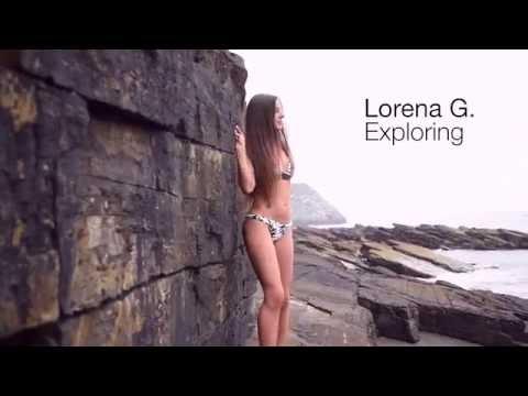 Lorena G. - FEMJOY