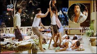 Allu Arjun Latest Movie Funny Comedy Scene | Telugu Comedy Videos | Silver Screen Movies