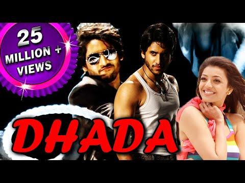 Xxx Mp4 Dhada Hindi Dubbed Full Movie Naga Chaitanya Kajal Aggarwal Srikanth 3gp Sex