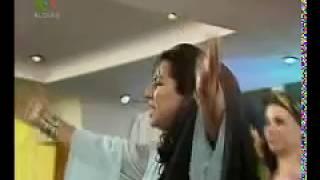 Hassiba Amrouche - Mrahba Yiswen