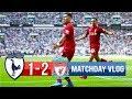 Tottenham vs Liverpool - 1-2 | Matchday Vlog