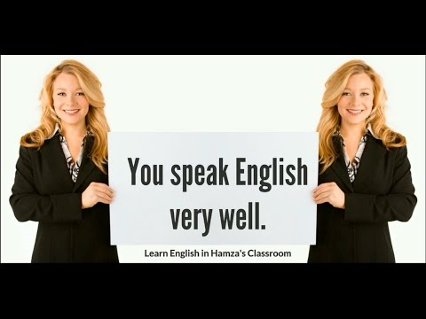 watch Let's Learn English - 26 - English Speaking Practice