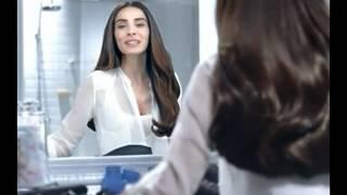 Nur Fettahoğlu - Dove reklamı