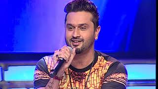 Roshan Prince | Performing Qawali For The First Time | Voice of Punjab Chhota Champ 3