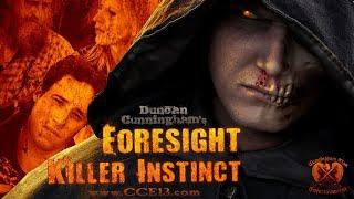FORESIGHT KILLER INSTINCT (Full Movie)