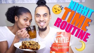 REAL MARRIED LIFE NIGHT TIME ROUTINE!! 2018