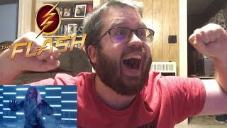 "The Flash 5x6 ""The Icicle Cometh"" Reaction/Review!!!"