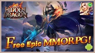 Hidden Dragon Gameplay Android