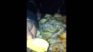 إيكو : الحلوى المغربية
