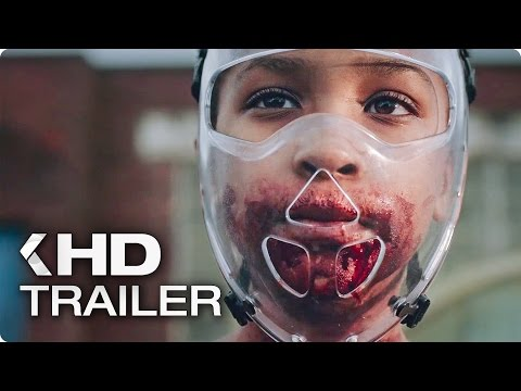 THE GIRL WITH ALL THE GIFTS Trailer (2016)