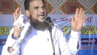 Hussain salafi 2011-Cheetha vilikunna Ouliyaym nercha kodukkunna mureedum-1.mpg