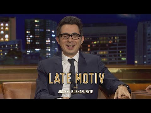 LATE MOTIV - Berto Romero.  Dudas, consultas, recomendaciones...   #LateMotiv175