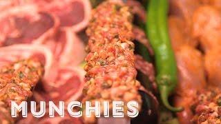 Kings of Kebab: Mangal II