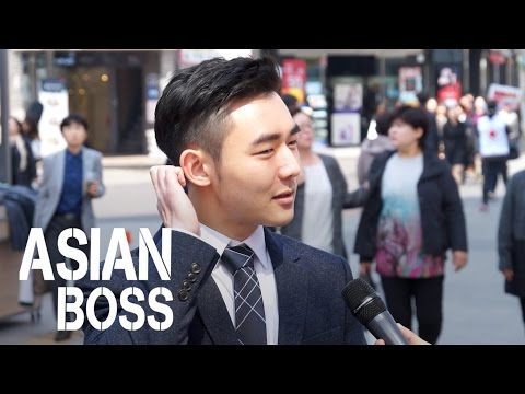 Xxx Mp4 What South Koreans Think Of America ASIAN BOSS 3gp Sex