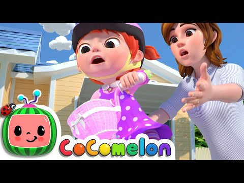 You Can Do It CoComelon Nursery Rhymes & Kids Songs