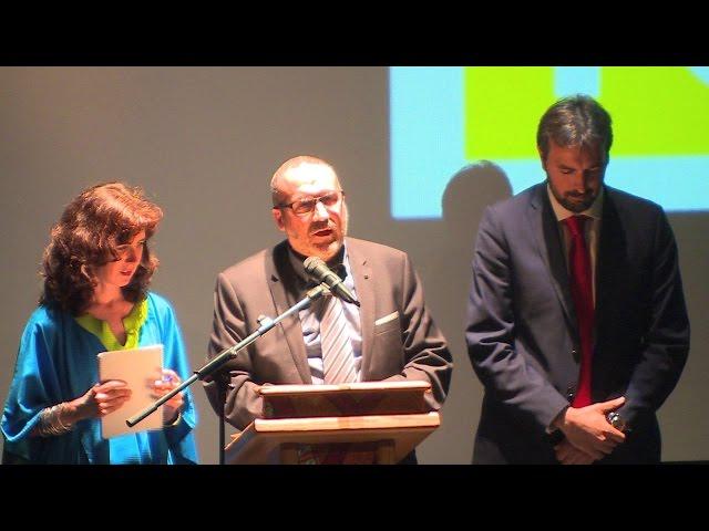 Tarifa: le maire de Tanger au Festival de cinéma africain