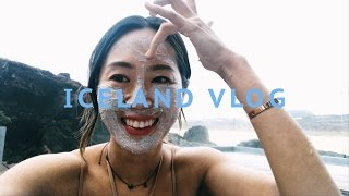 ICELAND VLOG | Song of Style