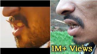 Khatarnakh Khiladi 2 Movie Spoof | Raju Bhai Fight Scene & Entry | Real4hansot |R4H