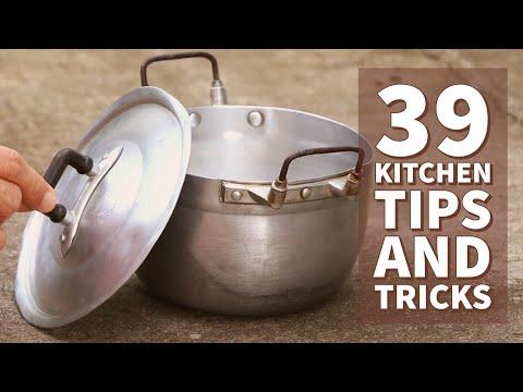 Xxx Mp4 39 Awesome Kitchen Life Hacks 3gp Sex