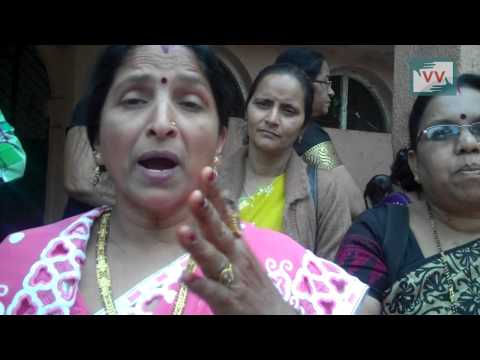 Xxx Mp4 Ganga Jamuna Area Forced Eviction Alka Mate Reports For IndiaUnheard 3gp Sex