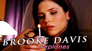 Airplanes [Brooke Davis]