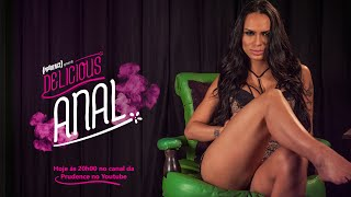 Prudence Delicious – Sexo Anal Ep. 2