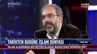 Teke Tek - 20 Haziran 2017 (İslam dünyası)
