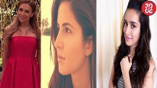 Iulia Refuses To Follow Katrina Kaif On Social Media | Shraddha Talks About Her Linkup With Farhan