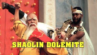 Wu Tang Collection - Shaolin Dolemite