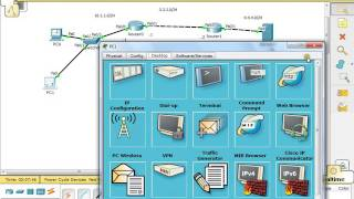 NAT Configure On Packet Tracer In Bangla Tutorial  (Static/Dynamic/PAT)
