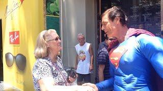 TDW 1109 - My Mom Met Superman on Hollywood Blvd