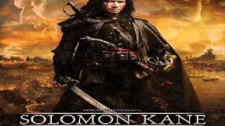 Solomon Kane SoundTrack.wmv
