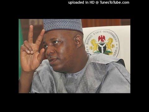 Xxx Mp4 GOVERNOR Kashim Shettima Dawo Dawo Uban Aiki Hausa Song By Fati Niger Mp3 3gp Sex